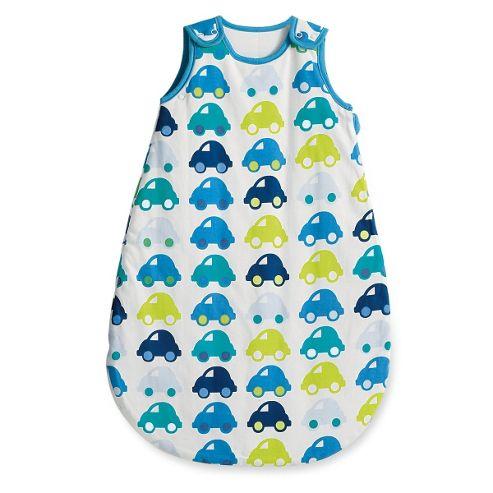 Mothercare Cars Sleeping Bag 1 Tog
