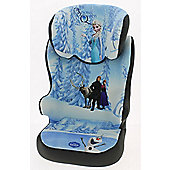 Disney Frozen Starter SP Highback Car Booster Seat