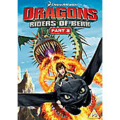 Dragons Rotb V2 DVD
