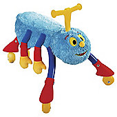 My First Wooly Scuttler Ride-On