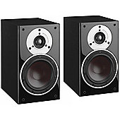 DALI ZENSOR 1 SPEAKERS (PAIR) (BLACK)