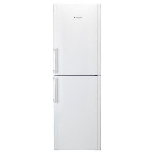 Hotpoint FFUL1820P Fridge Freezer, A++ Energy Rating, White, 60cm
