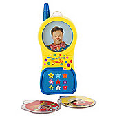 Something Special Mr Tumble Toy Phone