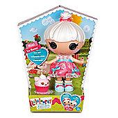 Lalaloopsy Littles - Mimi La Sweet Doll