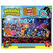 Vivid Imagination Moshi Monsters Music Rox 150 Piece Puzzle