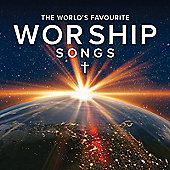 The World's Best Worship Songs