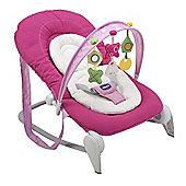 Chicco Hoopla Baby Bouncer (Princess)