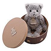 Historie D'ours Grey Shaggy Bear, 25cm