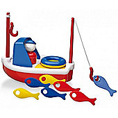 Galt Toys Fishing Boat