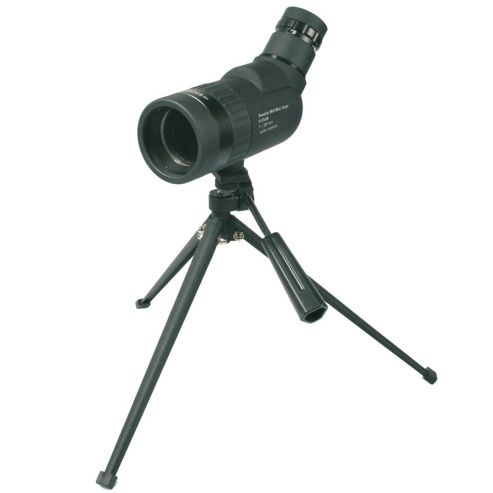 Danubia Wolf 9-27x50 Mini Scope Includes Tripod.