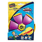 Phlat Ball Metallic (Purple Version)