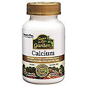 Sol Garden Calcium 1000Mg Vcap 120