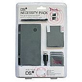 Enigma DSi Necessity Pack - Black - NintendoDS