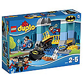 LEGO Duplo DC Super Hero Batman Adventure 10599