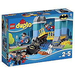 LEGO DUPLO DC Super Hero Batman Adventure 10599