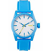 Breo Unisex Polygon Watch Blue Watch B-TI-PLY4