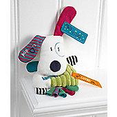 Mamas & Papas - Twizzlets - Puppy Comforter