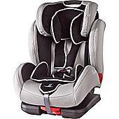 Caretero Diablo Fix Isofix Car Seat (Grey)