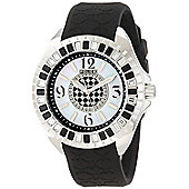 Police Jade Ladies Stone Set Watch - 13090JS-28E
