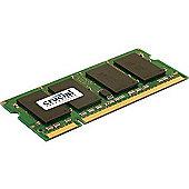 HP 2GB (800MHz) PC2-6400 DDR2 SODIMM Memory Module