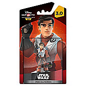 Disney Infinity 3.0 The Force Awakens Poe Dameron Figure