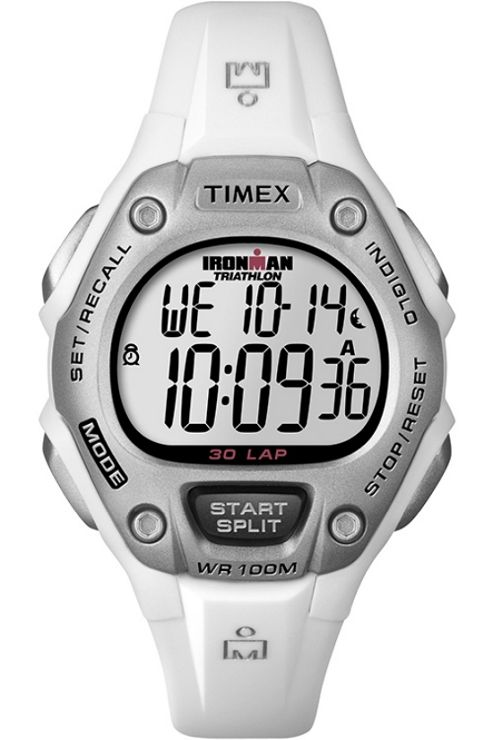 Timex Ladies Ironman Digital Strap Watch T5K515