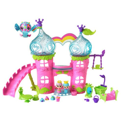 Zooble Princess Castle Playset