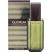 Antonio Puig Quorum Eau de Toilette (EDT) 50ml Spray For Men