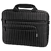 "Hama Las Vegas Laptop Bag up to 15.6"" Black"