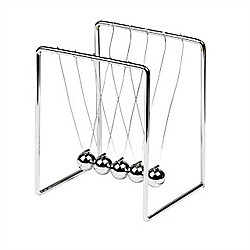 Out of The Blue Newtons Cradle