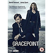 Gracepoint DVD