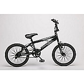 "Freespirit NDCENT 20"" Freestyle BMX with 360 GYRO"