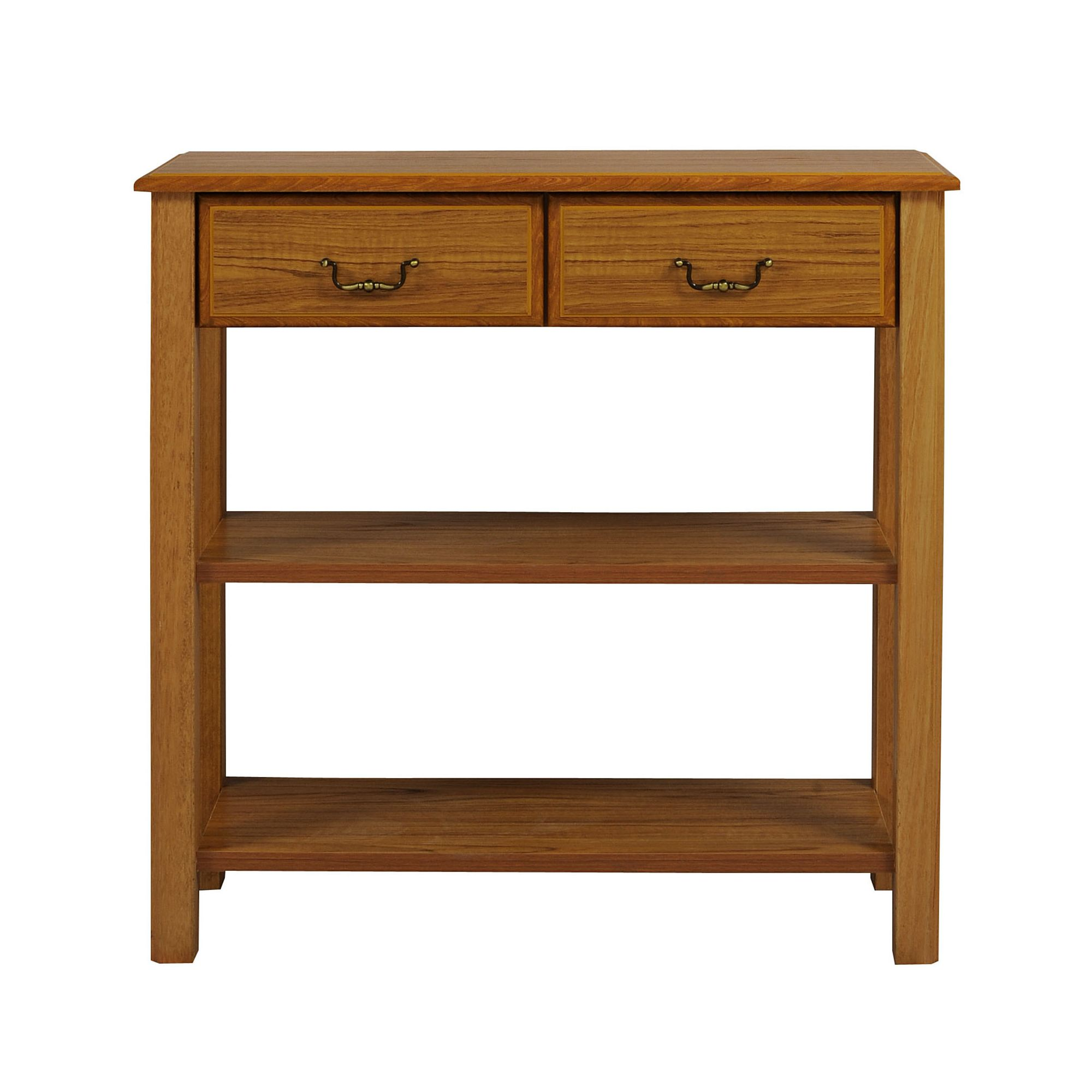 Other Caxton Tennyson Console Table in Teak