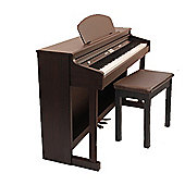 Axus D5 Digital Piano with Bench - Rosewood
