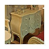 Alterton Furniture Bergere Ladies Dresser