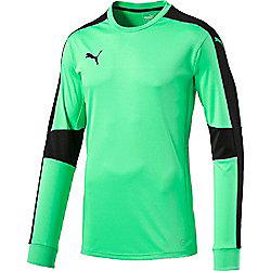 Puma Triumphant Goalkeeper Shirt Size S Green