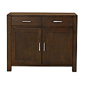 Mark Harris Verona Dark Oak Medium Sideboard