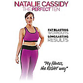 Natalie Cassidy: A Perfect 10 - Fitness DVD