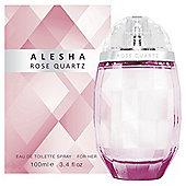 Alesha Dixon Rose Quartz 100Ml Edt Spray