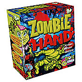 John Adams Trading Gross Science Zombie Hand Kit