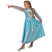 Elsa Classic - Child Costume 9-10 years