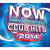 Now That's What I Call Club Hits (3CD)