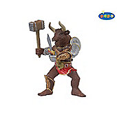 Minotaur - Fantasy - Papo