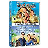Nim's Island Boxset (DVD)