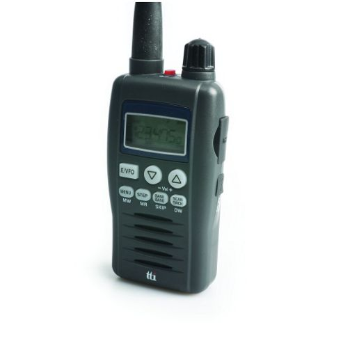 TSC-100R 200 Channel Radio Scanner