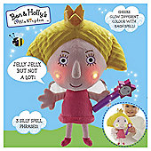 Ben And Holly Silly Spells Holly Soft Toy