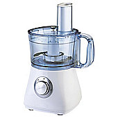 Tesco UFP12  Food Processor, White