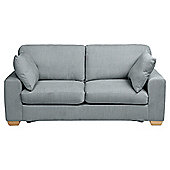 Whitstable Tweed Sofa Bed, Mineral