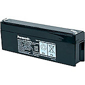 Panasonic 12V 2.2 Ah Rechargeable Lead Battery
