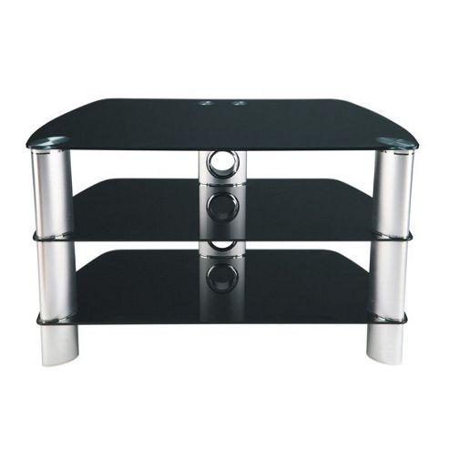 Stil Stand 2003CHBL Glass LCD stand